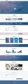 网站UI设计 首页 详情页 专题页 活动页 后台管理页