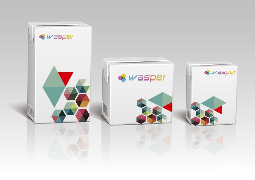 箱子外包装设计