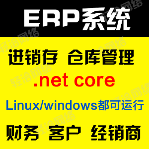 ERP系统定制开发 二次开发 进销存管理系统 仓库管理系统