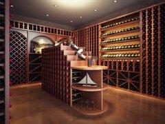 酒窖设计有哪些需求