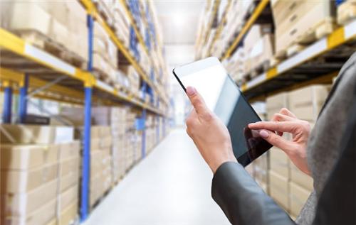 仓库ERP系统操作流程是怎样的?