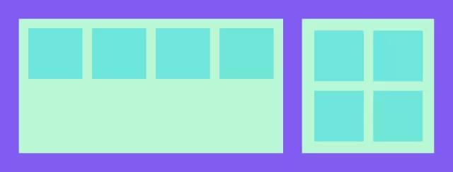 响应式页面的交互设计