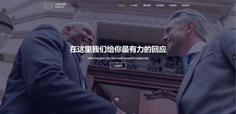 网站建设/网页设计/企业官网/网站