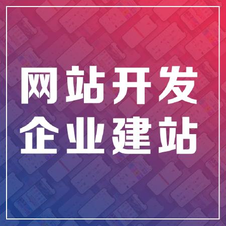 网站开发 企业网站开发 手机网站 网站设计 网站定制开发