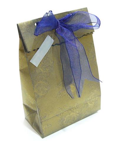 如何进行礼品包装设计?