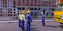 VR电网培训项目