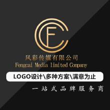 logo设计/品质保障/为您服务/满意为止