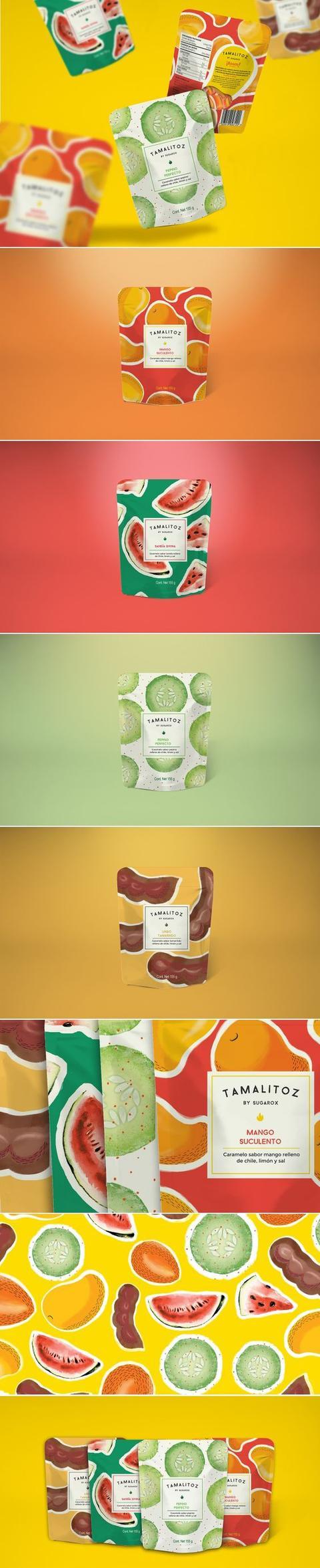 顶尖的产品包装设计,纯粹而简约