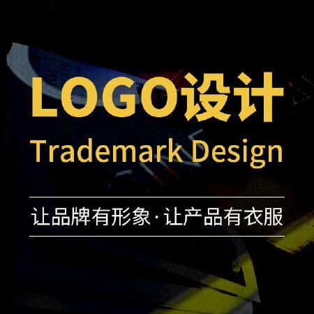 【普通设计师】logo设计2套方案