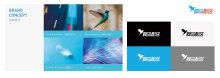 蜂鸟配送品牌创意设计