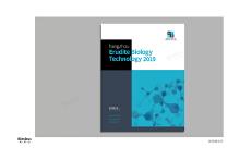 医疗行业 画册设计