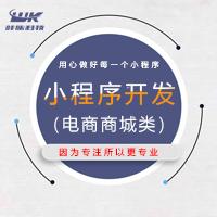 威客服务:[117533] 小程序开发制作 门店电器电商类小程序新媒体运营拓客定制小程序