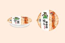 腊香鸡速食包装