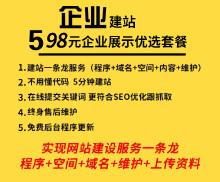 威客服务:[133659] 公司/官网/门户/网站服务【专业过硬从未失手】