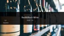 新品推广方案——Red&Black Wine