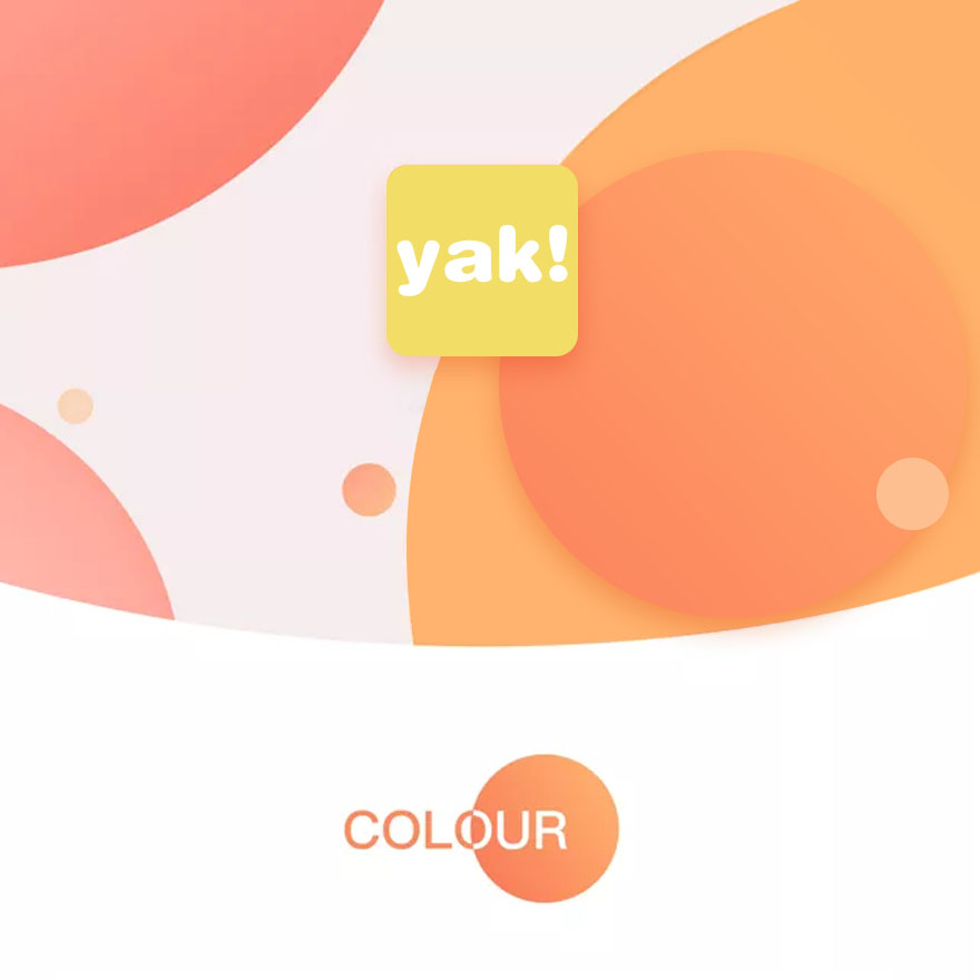 yaktalk—讓你的大學生活更有趣