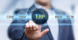 ERP系统实施方案流程是怎样的?