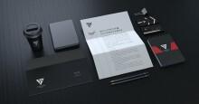 WILLIOM工作室-企业形象设计