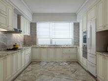 威客服务:[134498] 橱柜订制设计-厨房搭配设计