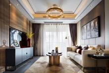 威客服务:[124939] 客厅设计-背景效果