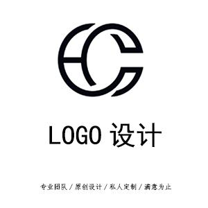 logo设计/品质保障/原创设计/满意为止