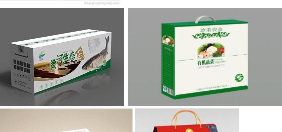 农产品小包装如何设计