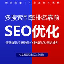 威客服务:[134570] SEO网站优化百度关键词排名