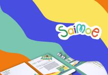 赛莫小课堂-儿童趣味教育品牌全案设计