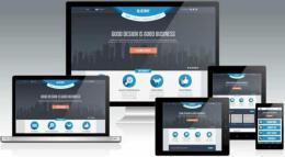 公司响应式网页设计要遵循的7个规范