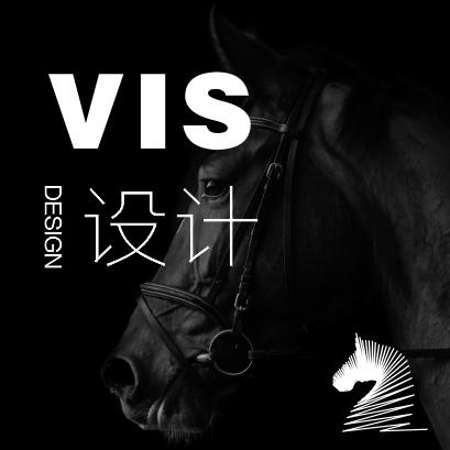 公司VI系统设计  餐饮/教育培训/企业/工业/地产行业VIS品牌设计