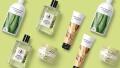 护肤品VI品牌设计包装设计