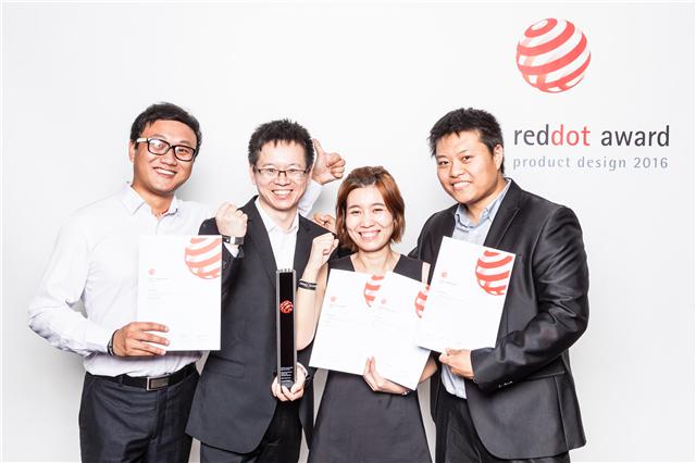 获超20项国内外设计大奖,这是一支怎样的设计团队?