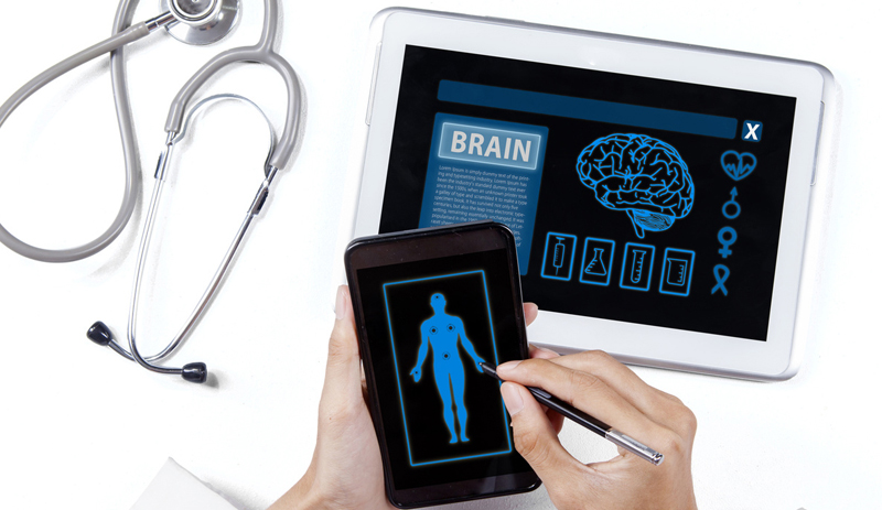 医疗APP开发,如何提高医生的工作效率?