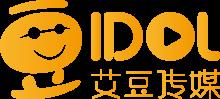 艾豆传媒logo设计