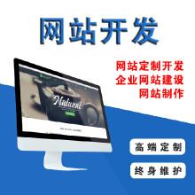 企业网站建设/公司网站定制开发/网站制作/企业官网/网站开发/模版网站