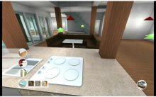 虚拟仿真虚拟现实增强现实开发设计制作