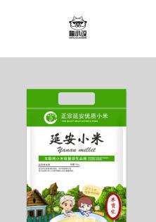 产品包装设计—小米包装