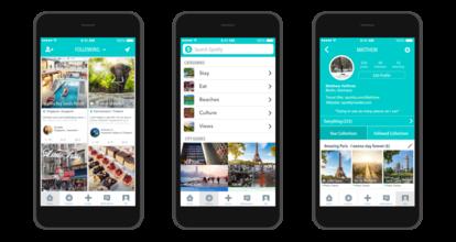 旅游app开发要多少钱