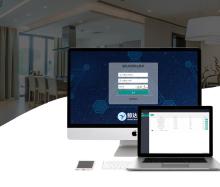 落地页系统+后台一键生成网站+便捷收集信息+节约成本
