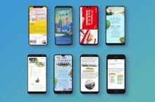 微信公众号代运营系列案例