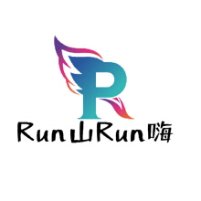 Run山Run嗨logo