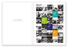 互联网孵化园区宣传册设计