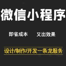 威客服务:[136065] 小程序定制开发