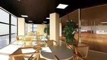 500平米展厅设计
