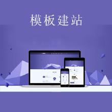 威客服务:[136476] 企业网站开发——模板建站