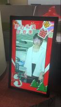 威客服务:[136692] AR人脸识别贴纸广告屏安卓屏软件小游戏