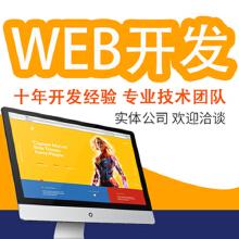 威客服务:[136725] WEB网站开发