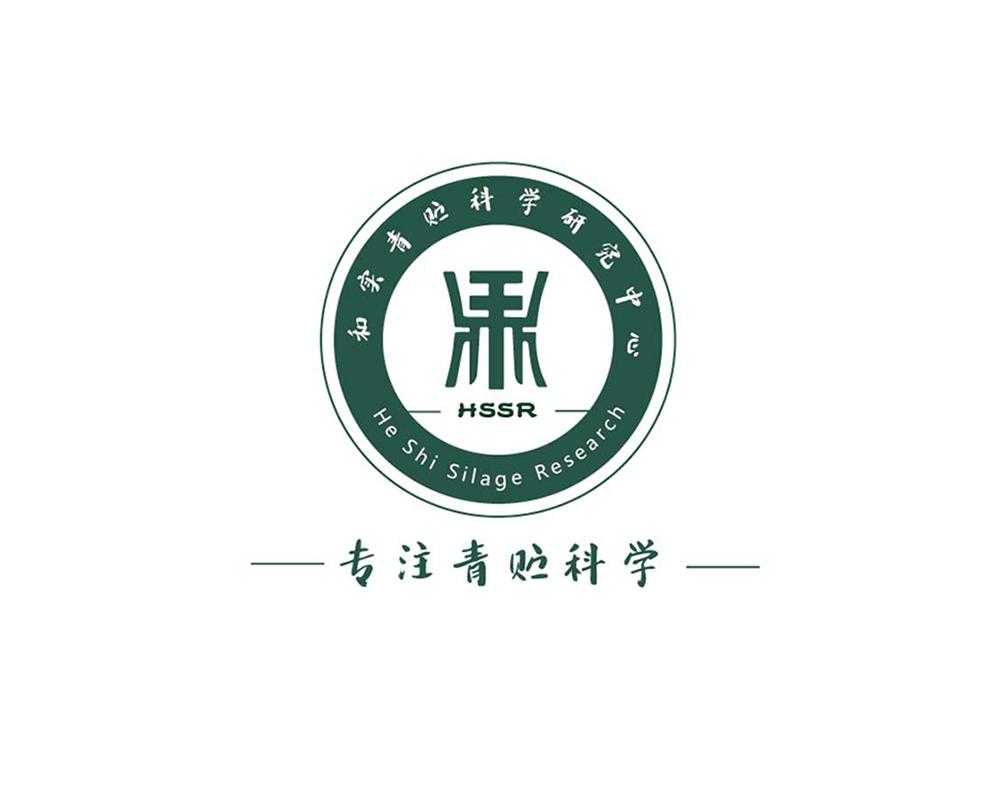专注青贮科学-logo设计