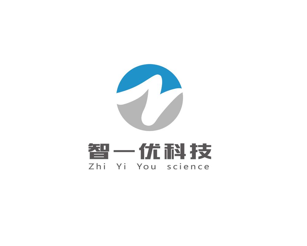 智一优科技-logo设计