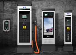 电动汽车充电盒设计